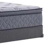 SEALY BILLINGS-CAL/K-PL-MATTRESS/BOX