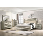 GLOBAL JADE-6PC-KING-BEDROOM-PACKAGE
