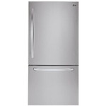 LG Appliances LDCS24223S