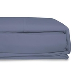 ULTRA SHIELD MIDWEST COBALT-CAL/KING-SHEET-SET