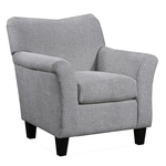 J HENRY 1347-18/633-12-ACCENT-CHAIR