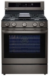 LG Appliances LRGL5825D