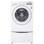 LG Appliances WM3400CW