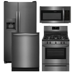 FRIGIDAIRE FRI-4-PIECE-KITCHEN-PACKAGE