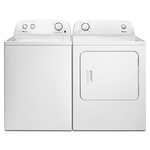 AMANA AMA-2-PIECE-LAUNDRY-PACKAGE
