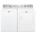 MAYTAG MAY-2-PIECE-LAUNDRY-PACKAGE