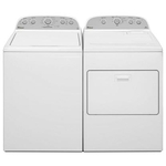 WHIRLPOOL WHI-2-PIECE-LAUNDRY-PACKAGE