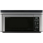 SHARP APPLIANCES R-1881LSY