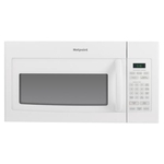 HOTPOINT BY G.E. RVM5160DHWW