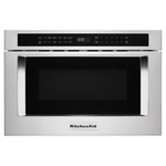 KITCHENAID KMBD104GSS