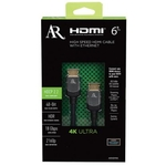 ACOUSTIC RESEARCH ARHDMI6