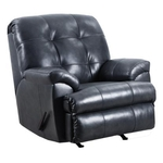 LANE 4101-19 ROCKER-RECLINER-FOG