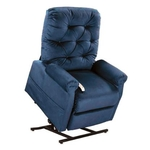 MEGA MOTION NM200-ONV-A01-LIFT-RECLINER-NA