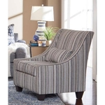 MINHAS FURNITURE HOUSE NU390-MN-AC-390-ACCENT-CHAIR