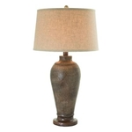 ANTHONY CALIFORNIA H6696GRF-TABLE-LAMP