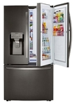 LG Appliances LRFDC2406D