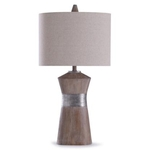 STYLECRAFT HOME L319135-DARLEY-TABLE-LAMP