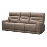 VOGUE HOME FURNISHINGS PX2020-03P2-MUSHR-POWER-SOFA