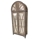 VINTAGE FURNITURE LLC F-JON-ELLIE-V-BARN-DISPL-CABIN