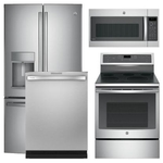 PROFILE PROFILE-4-PIECE-KITCHEN-PKG