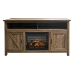 "CIELO MS65WWFP-65""-TVSTANDFIREPLACE"