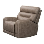 VOGUE HOME FURNISHINGS PX2020-01P2-MUSHR-PWR-RECLINER