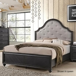 DAVIS HOME SPENCER-3PC-KING-BED-PACKAGE