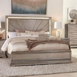 KLAUSSNER SOPHIA-KING-3PC-BED-PACKAGE