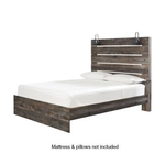 ASHLEY DRYSTAN-QUEEN-3PC-BED-PACKAGE