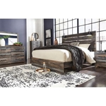 ASHLEY DRYSTAN-KING-7PC-BEDROOM-PKG