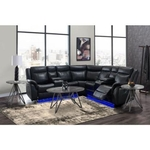 GLOBAL ROBINSON-7PC-SECTIONAL-PACKAGE