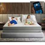 INSTANT COMFORT Q8-Flexhead-Number-Bed
